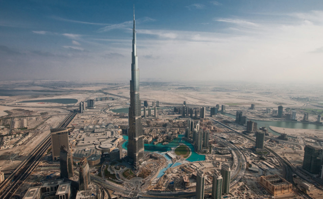 Photo by Guido Merkelbach. These Photos of Dubai Will Make You Want To Hop on A Plane and Visit!