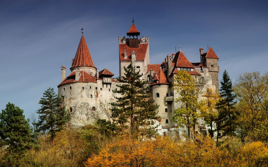 how much does it cost to buy dracula castle transilvania romania (3) Dracula's Castle is Up for Sale! How much does it cost to buy Dracula's Castle? Home of the most popular vampire in the world is now up for sale!