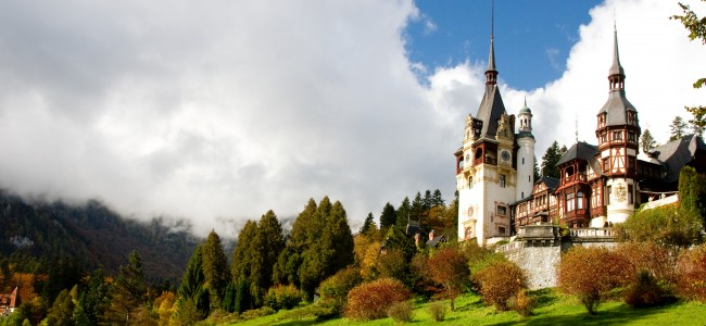 To-do List: Visit These Amazing Fairy Tale Places Around The World