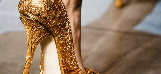 We Ranked the 10 Most Expensive Shoes for Women