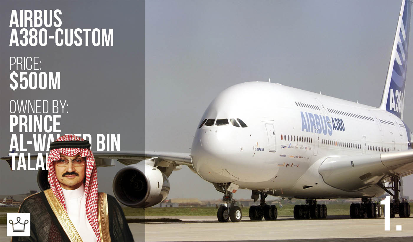Top 10 Most Expensive Private Jets In The World Who Own Them And Alux Com