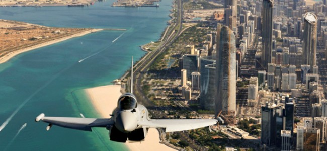 These Photos of Dubai Will Make You Want To Hop on A Plane and Visit!