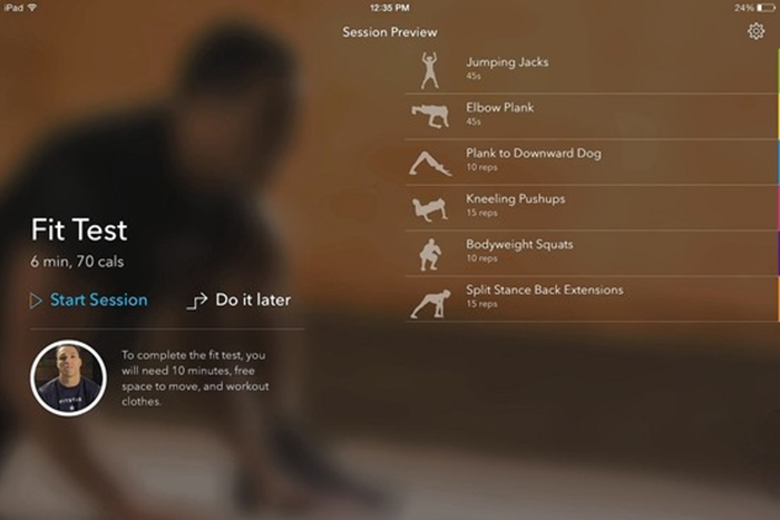 10 Best Fitness Apps That Will Make You Hot