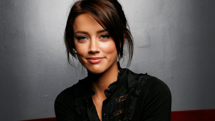 10 Celebrities Who Became Famous Overnight 10. Amber Heard