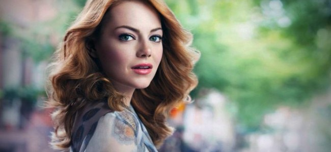 10 Celebrities Who Became Famous Overnight 8. Emma Stone