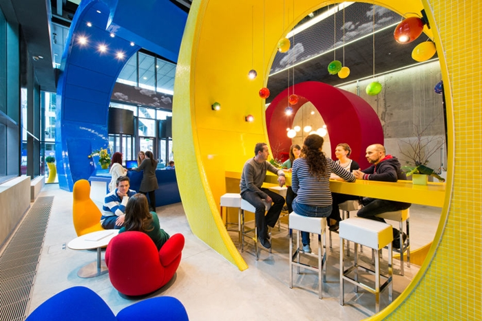 10 Coolest Companies To Work For