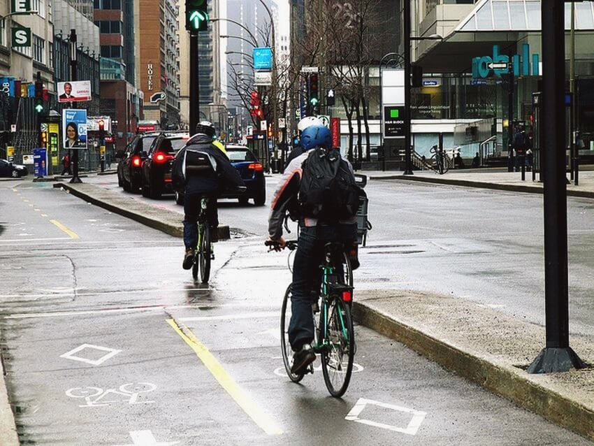 TOP 10 Most Bike-Friendly Cities in the World - EALUXE | Montreal - Canada