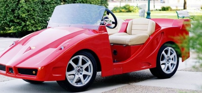 10 Most Expensive Golf Carts in the World