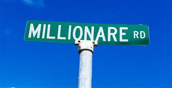 10 Steps About How To Become A Millionaire