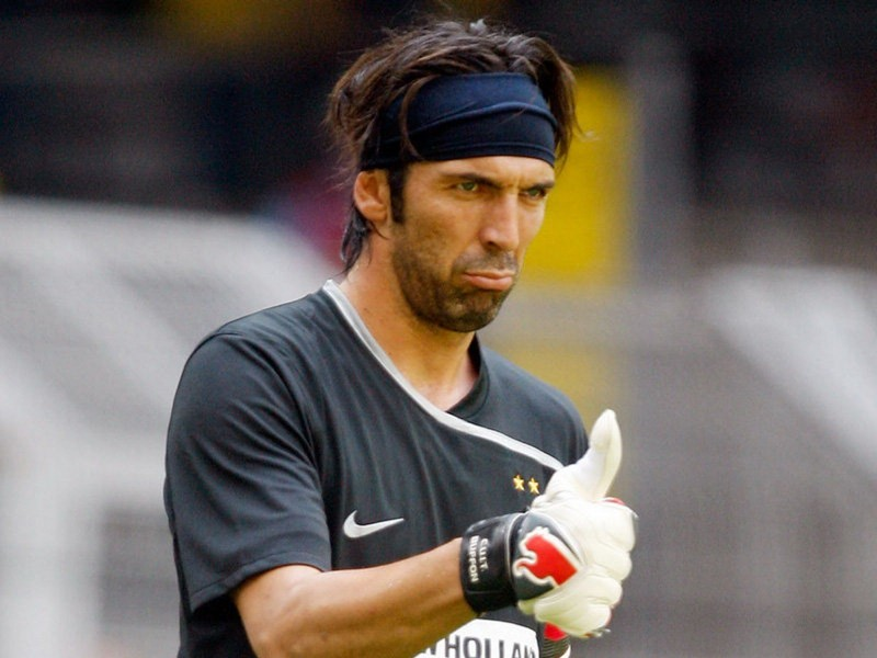 10 Wealthiest World Cup Players _10_Gianluigi Buffon- $50 million