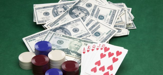 Richest Poker Players in The World   Top 10