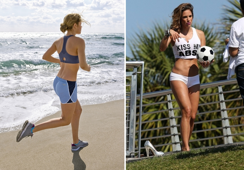 5 Reasons Why You Need To Exercise This Summer Healthy