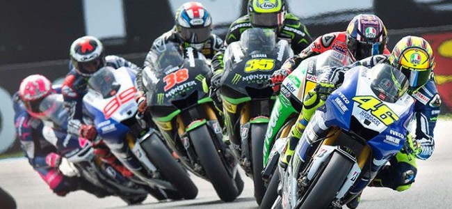 Top 15 Highest-Paid MotoGP Riders (2015-2016)