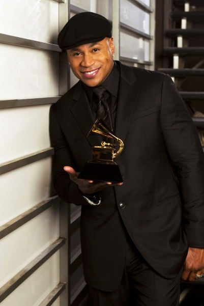 Best Dressed Men in Hip-Hop Top 10 10. LL Cool J