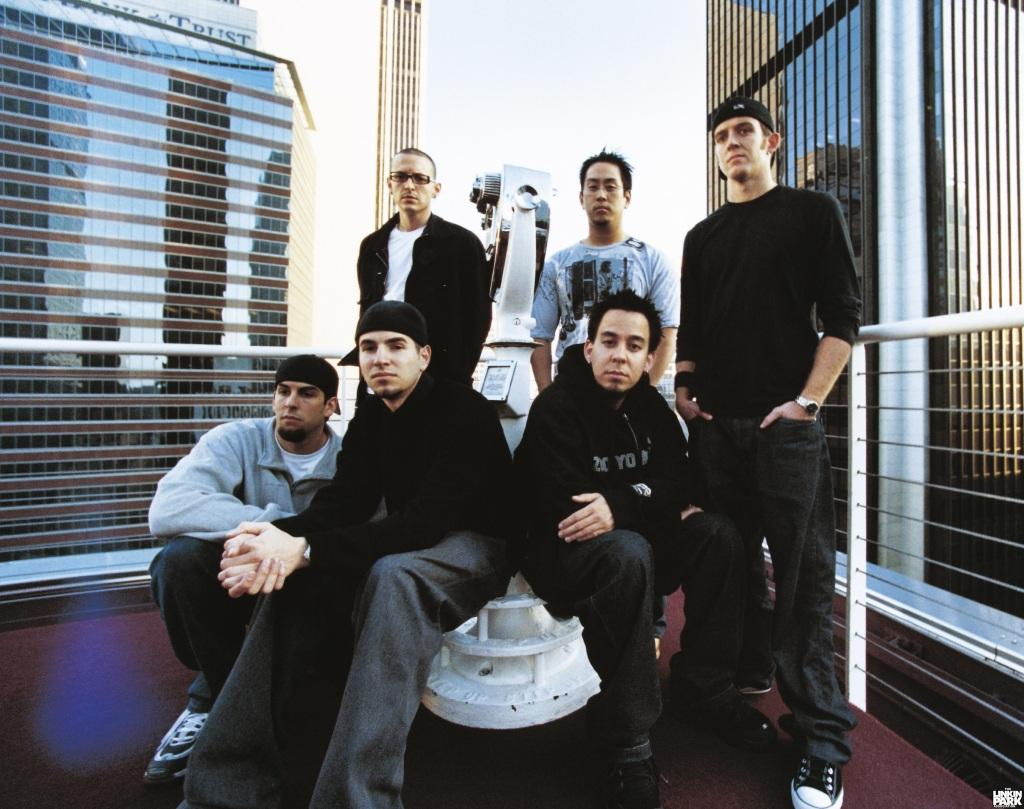 Best Selling Debut Albums in US History  Top 10 - Linkin Park – Hybrid Theory