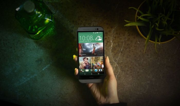 Best Smartphones Available Now  Top 10 1. HTC One M8