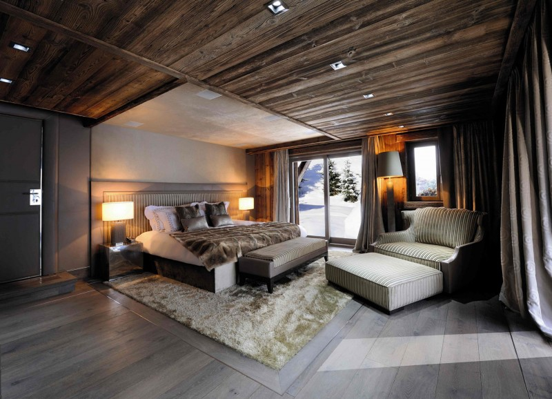 Most Beautiful Living Spaces In The World |Top 10 - Chalet Brickell