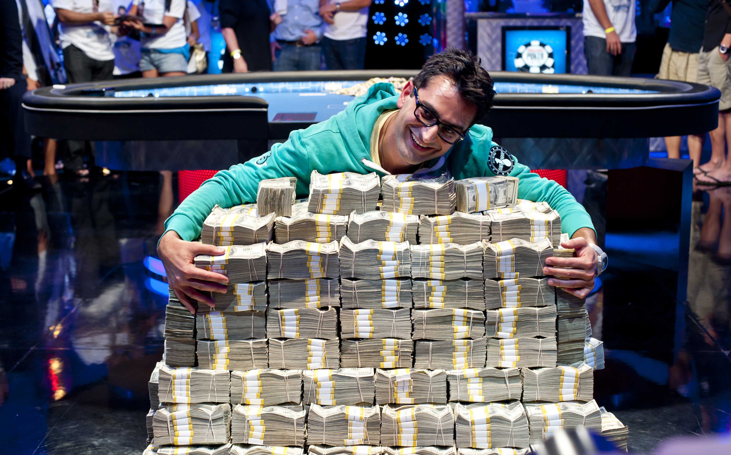 Best Poker Player In The World