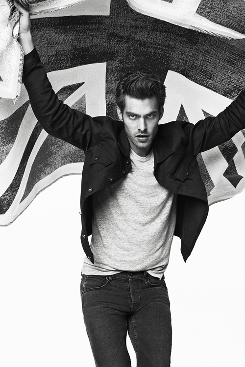Highest-Paid Male Models | TOP 10