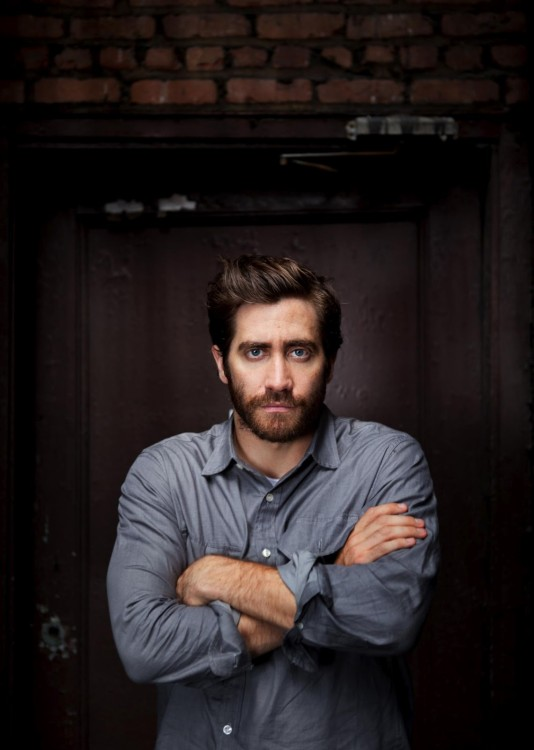 Hottest Bearded Actors TOP 10 |N9.Jake Gyllenhaal