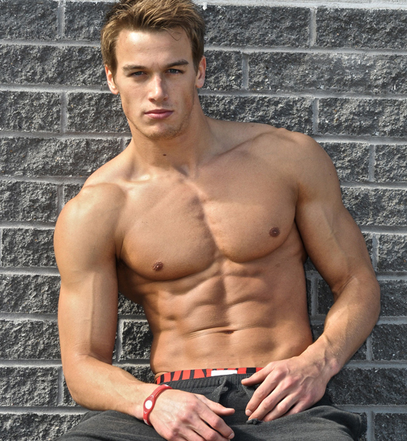 Best Looking Muscle Cars >> Hottest Male Fitness Models |Top 10 - Alux.com