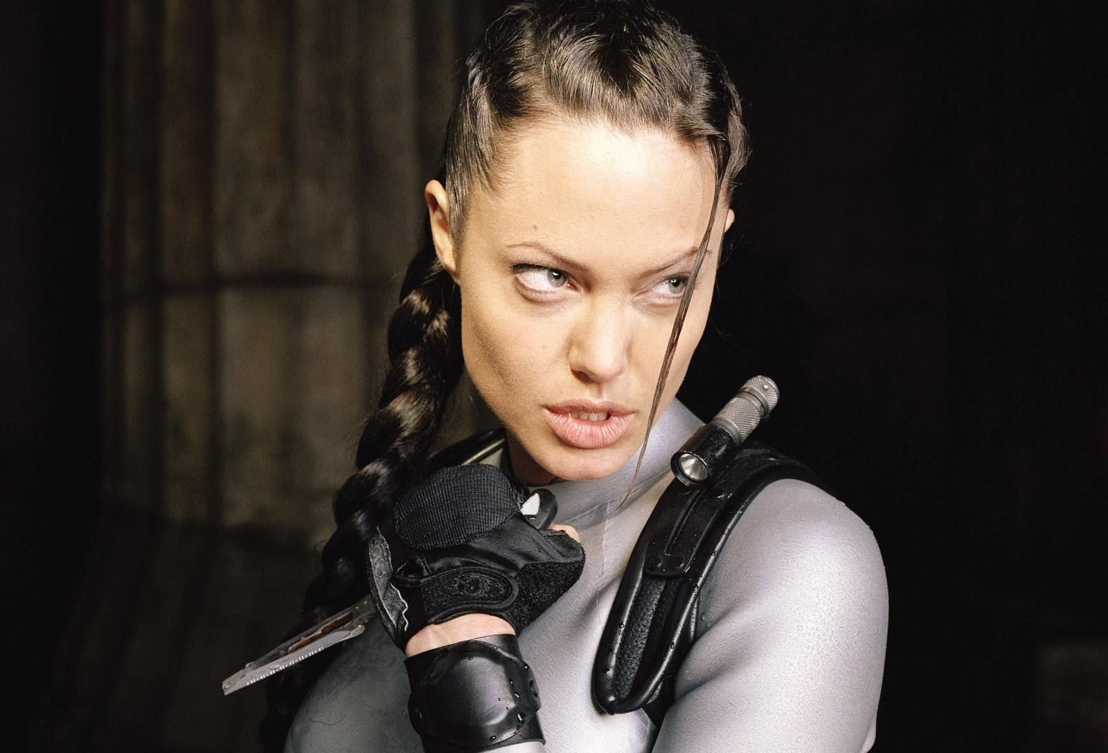 Most Expensive Angelina Jolie Movies  TOP 10 (9) 10.  Lara Croft Tomb Raider The Cradle of Life (2003) - $95 million