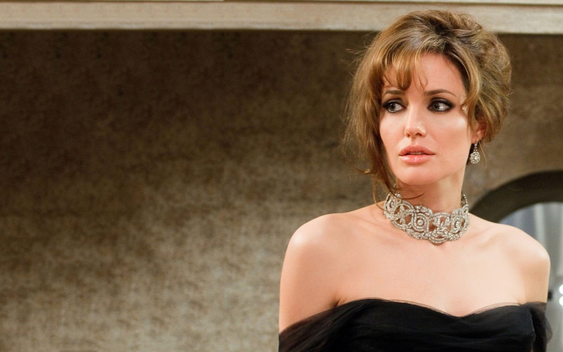 Most Expensive Angelina Jolie Movies  TOP 10 9. The Tourist (2010)- $100 million