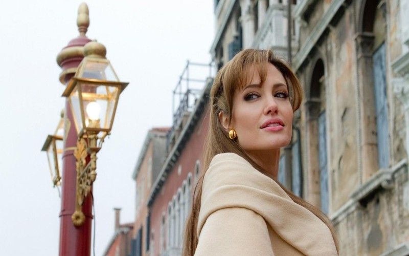 Most Expensive Angelina Jolie Movies  TOP 10 9. The Tourist (2011)- $100 million