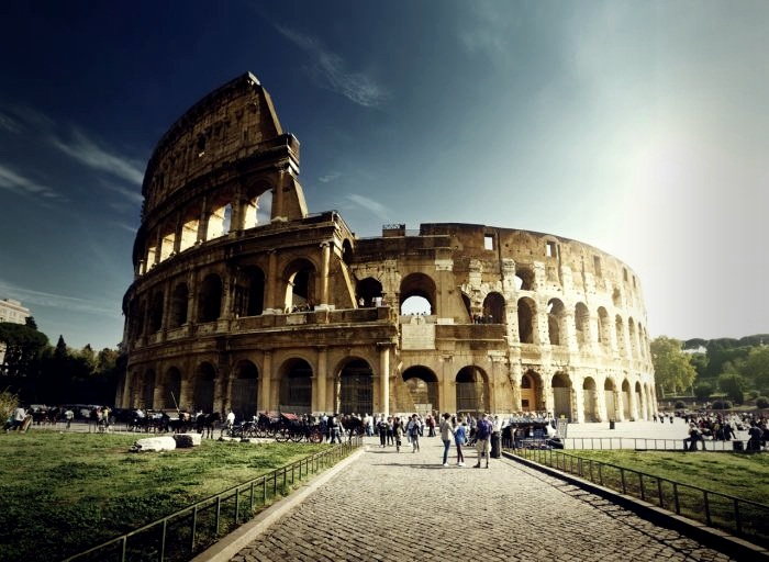 Most Expensive European Monuments Top 10 5. Colosseum, Rome, Italy - $114 billion