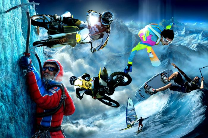 Top 10 Most Expensive Extreme Sports in the World!