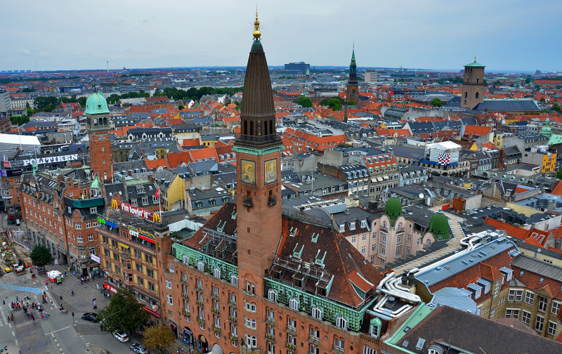 Most Expensive Places to Visit in the World  TOP 10 Copenhagen