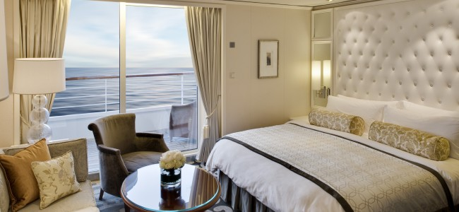 Most Luxurious Cruise Cabins | Top 5