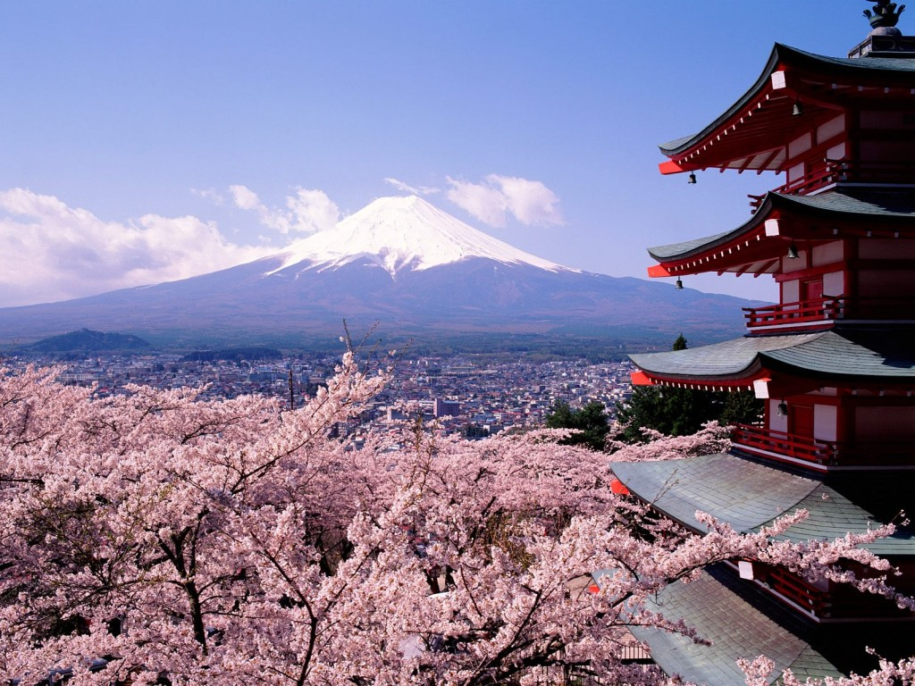 Most Peaceful Countries in the World  Top 10 - Japan