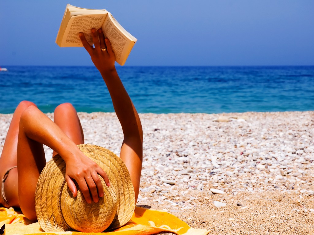 10 Must-Read Books This Summer That Will Make You Rethink Your Life