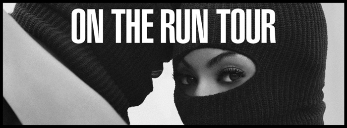 On The Run Tour | Second Most Successful Tour Ever