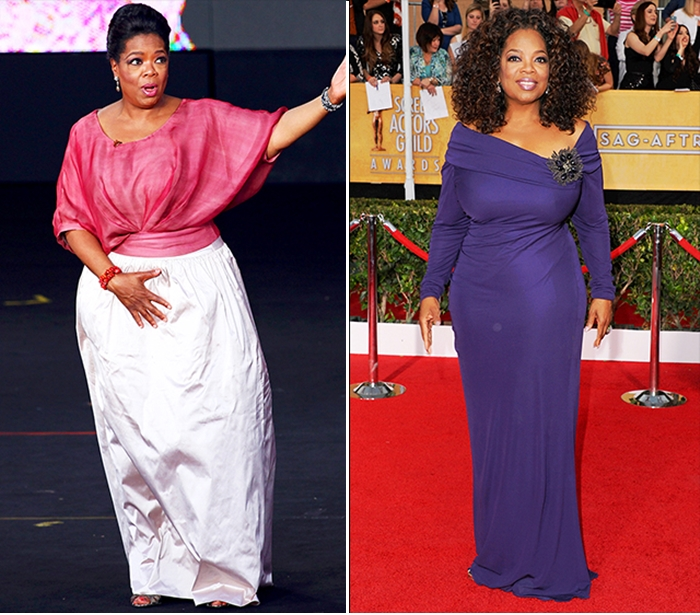 10 Ways Of How Celebrities Lose Weight Fast