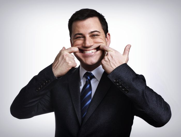 Richest TV Show Hosts  Top 10 10. Jimmy Kimmel - Net worth - $35 million