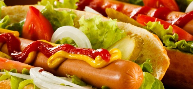 Taste the Most Expensive Hot Dogs in the World!
