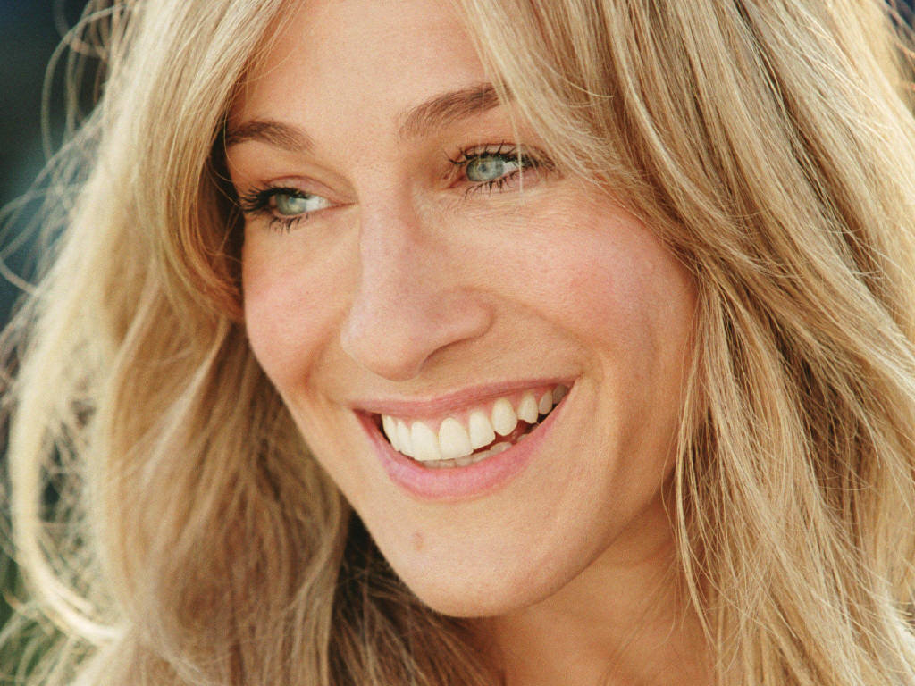 Wealthy Celebrities That Were Once Extremely Poor - Sarah Jessica Parker