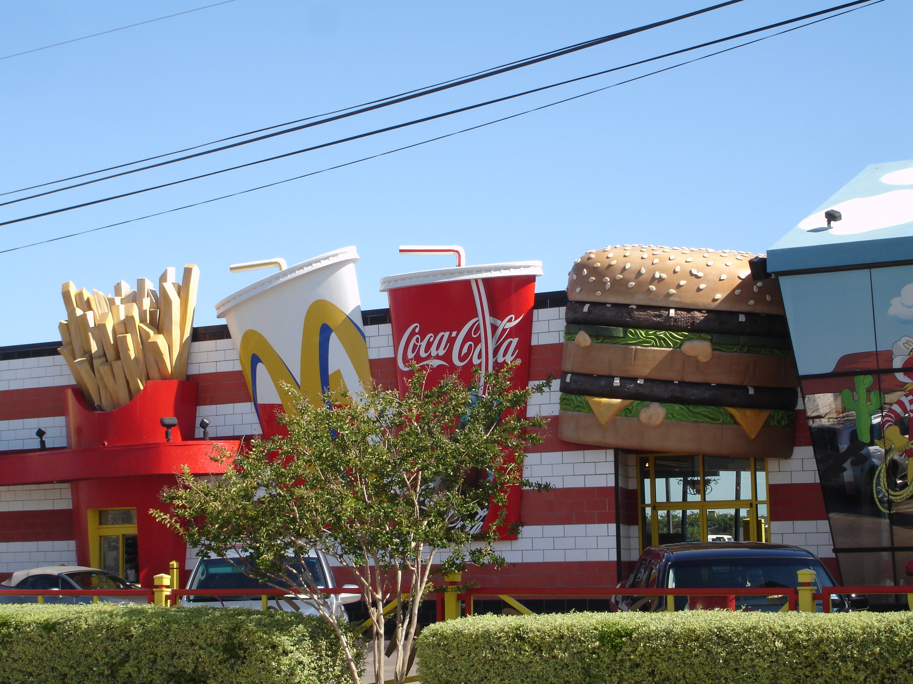 Coolest Mcdonalds Restaurants In The World Ealuxe