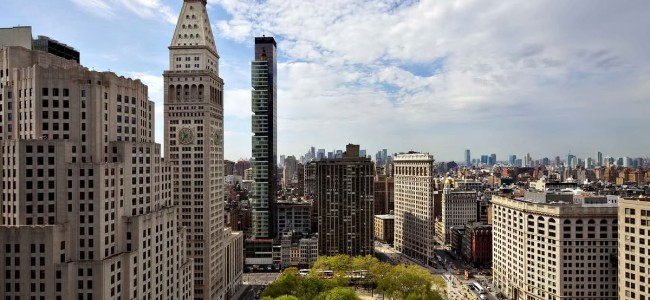 Most Expensive Apartment in New York 2014