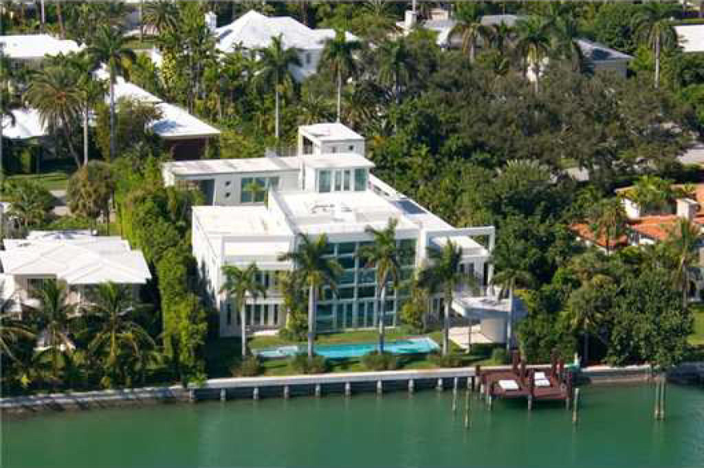 10 of the Expensive Rapper Mansions  N Lil Wayne