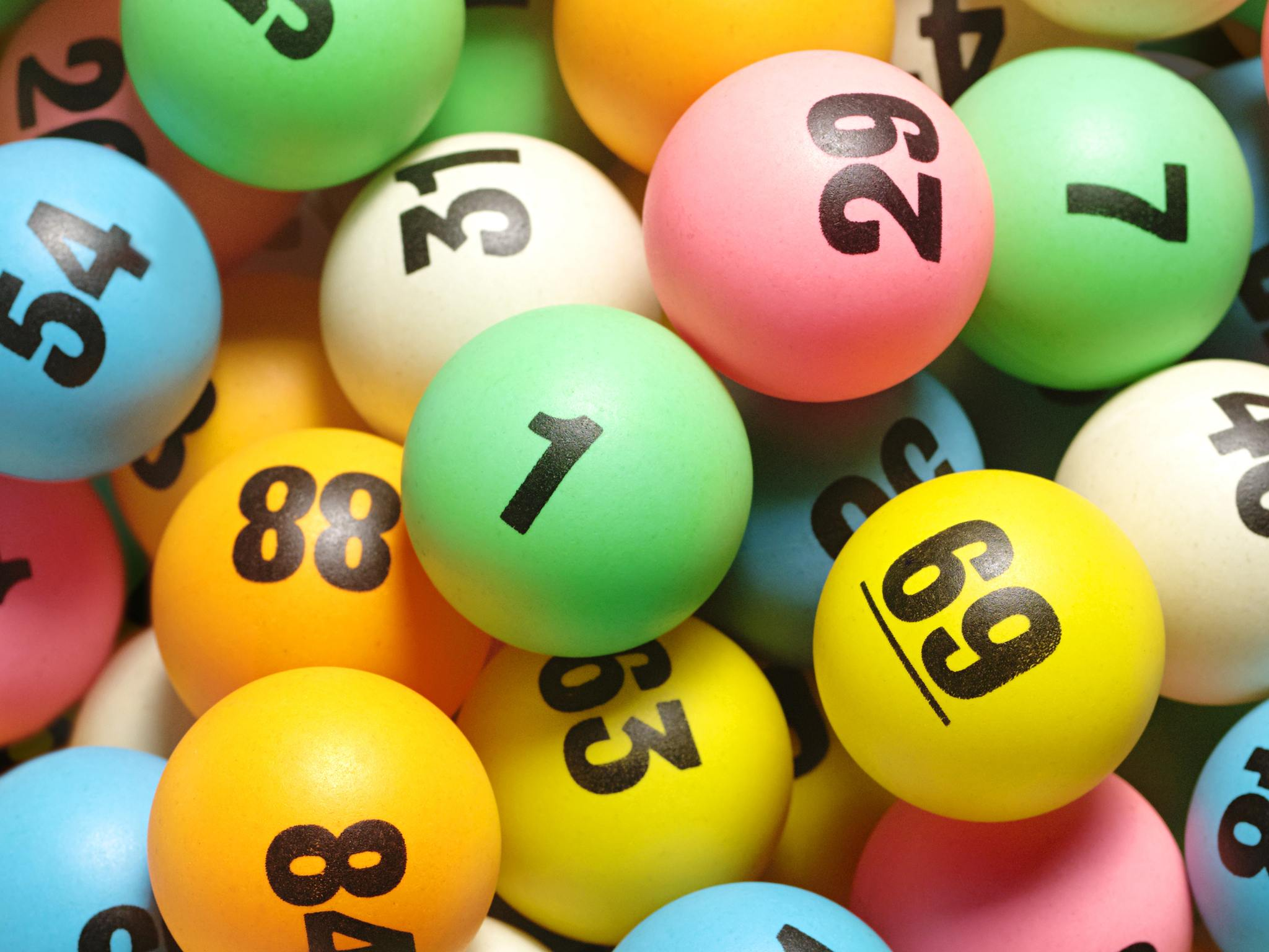 if you won the lottery what You've probably heard that you have a greater chance of being struck by lightning than winning the lottery in reality, the odds of winning a powerball or mega millions jackpot are better, according.