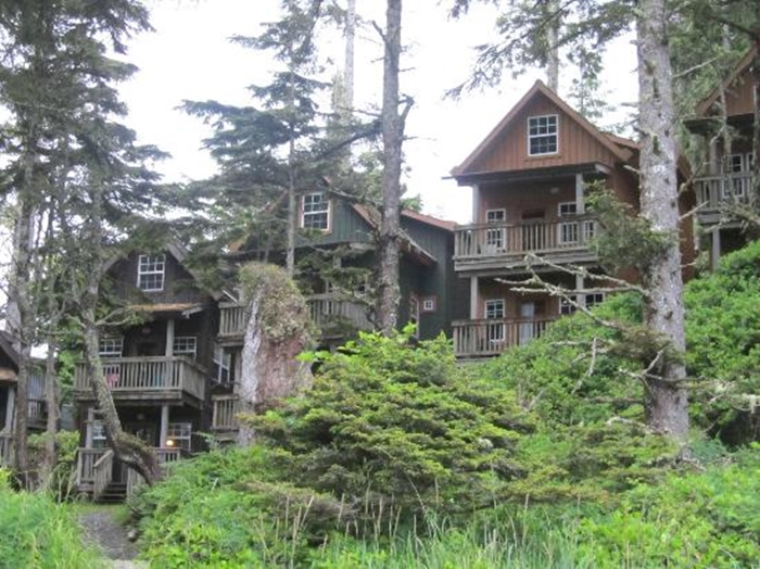 10 Best Celebrity Owned Hotels Jason Priestley Terrace Beach Resort Ucluelet British