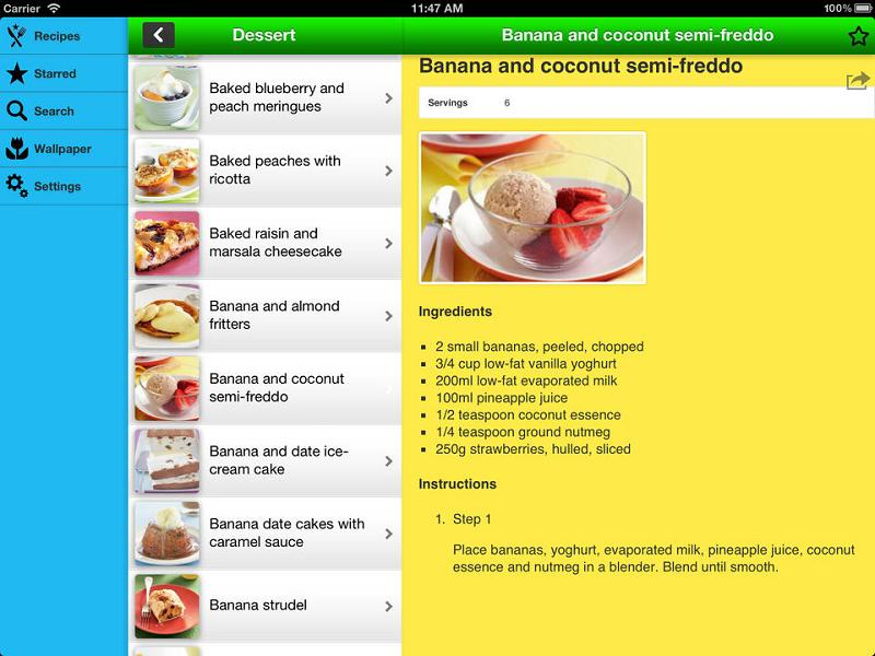 10 Best Dieting And Weight Loss Apps - Low Fat Recipes