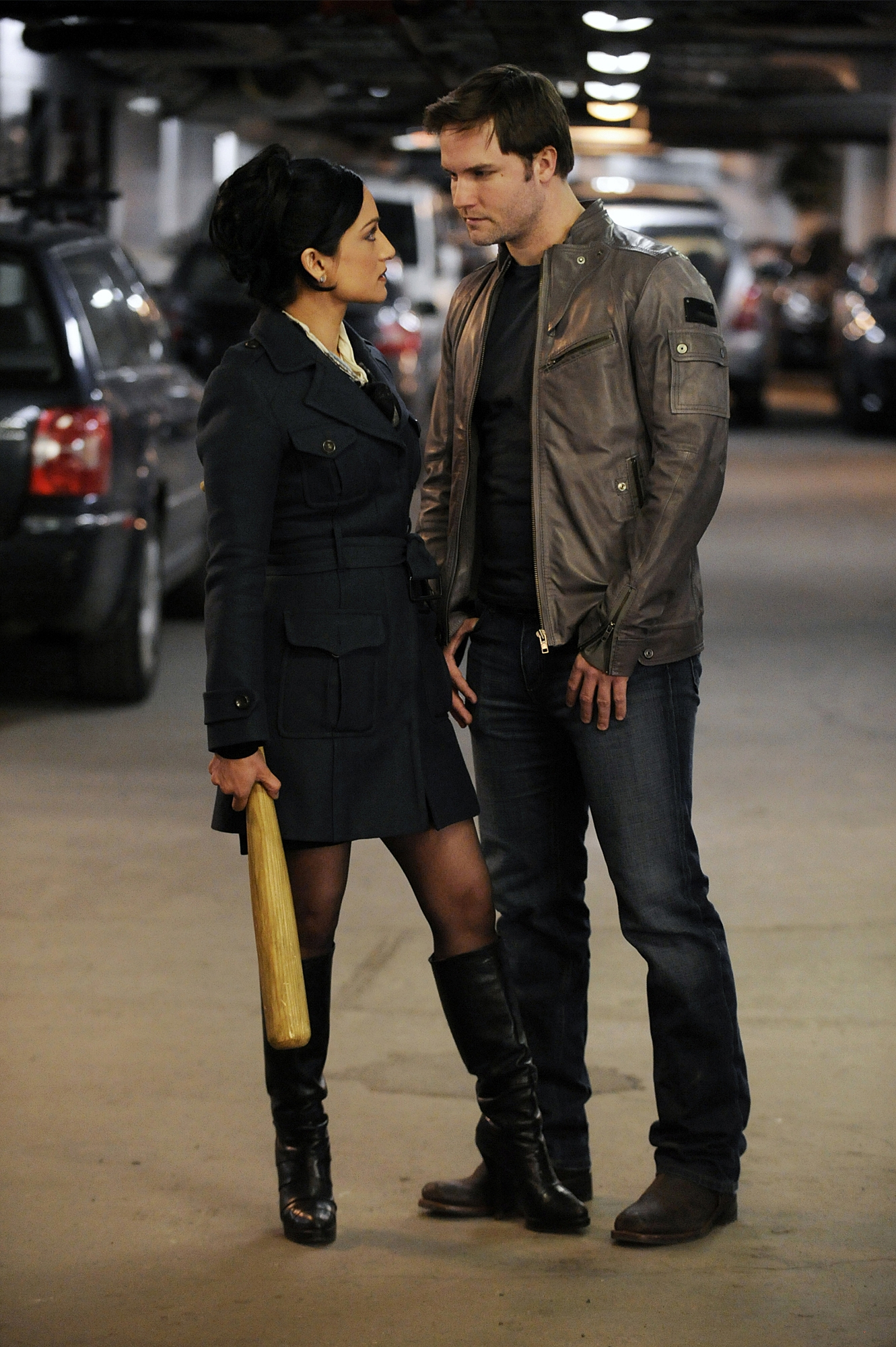 10 Best Dressed TV Stars And Shows - Kalinda Sharma (Archie Panjabi) - The Good Wife