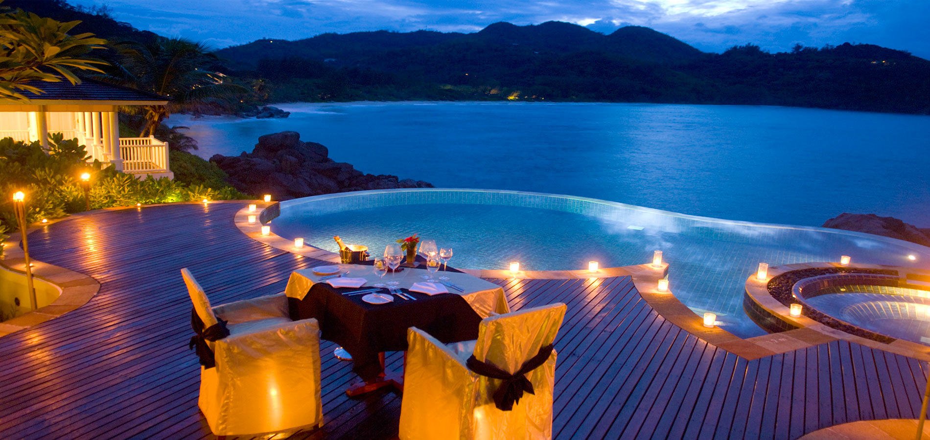 10 Best Luxury Beach Resorts To Heat Up Your Sex Life - Fregate Island Private, Seychelles