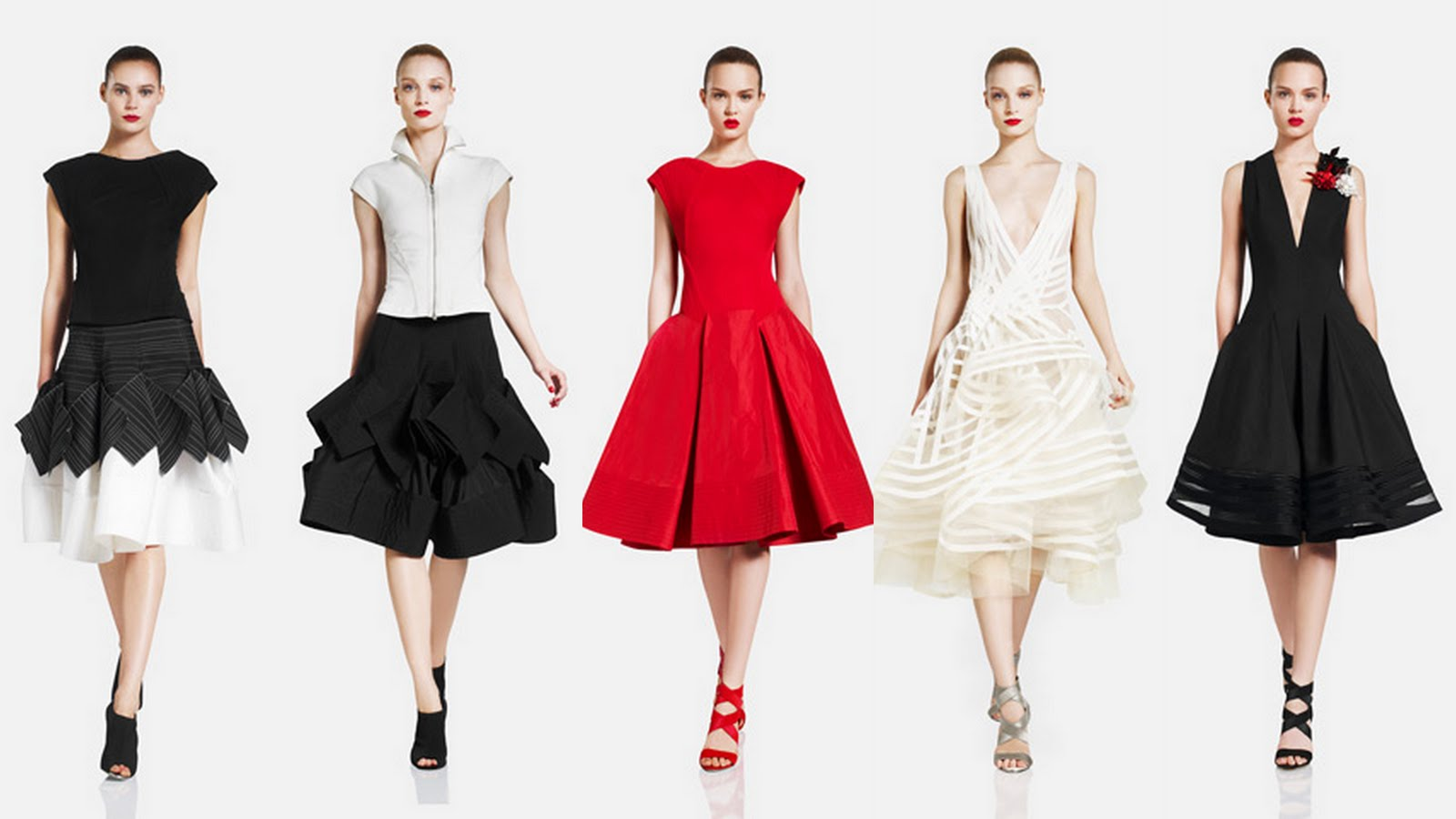 10 Eco-Friendly Luxury Fashion Brands - Donna Karan