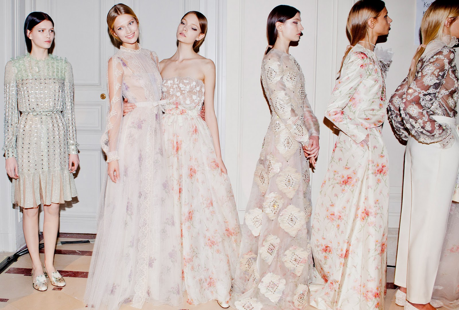 10 Eco-Friendly Luxury Fashion Brands - Valentino