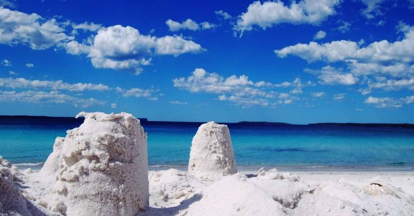 Most Colourful Beaches in the World | Hyams Beach